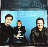 The Blind Man Saw It All CD