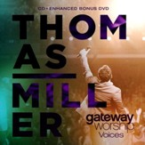 Gateway Worship Voices ft. Thomas Miller