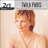 20th Century Masters - The Millennium Collection: The Best Of Twila Paris [Music Download]