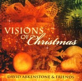Visions of Christmas CD