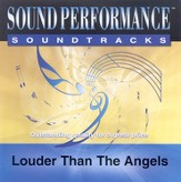 Louder Than The Angels, Accompaniment CD