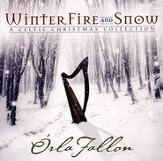 Winter, Fire & Snow CD
