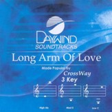 Long Arm of Love, Accompaniment CD
