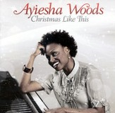 Christmas Like This CD