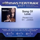 Song Of Love [Music Download]