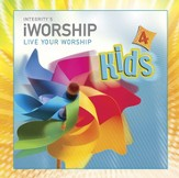 iWorship Kids 4 CD