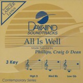All Is Well [Music Download]