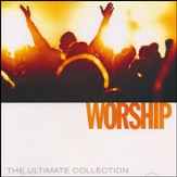 The Ultimate Collection - Worship (2014)