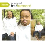The Very Best of Fred Hammond CD