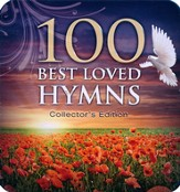 100 Best Loved Hymns (3 CD Tin)