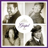 The Iconic Artists Of Gospel Music [Music Download]