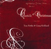 Canticle Of Christmas(2006), Stereo CD