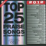 Top 25 Praise Songs 2012 Edition [Music Download]