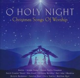O Holy Night - Christmas Songs Of Worship [Music Download]