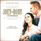 Joey+Rory Inspired: Songs of Faith & Family