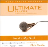 Awake My Soul Acc, CD