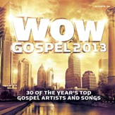 WOW Gospel 2013 [Music Download]