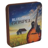 Bluegrass Gospel 3 CD Tin