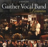 Gaither Vocal Band Reunion, Volume One CD