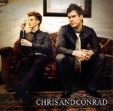 Chris and Conrad CD