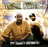 The Trinity Within Me CD