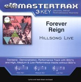 Forever Reign, Accompaniment CD