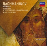 Rachmaninov: Vespers- All Night Vigil, Op. 37