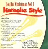 Soulful Christmas (Volume 1)