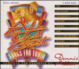 All The Best Songs For Youth S/C CD 4-Pack