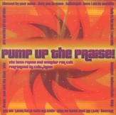 Pump Up The Praise! CD