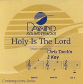 Holy Is The Lord [Music Download]