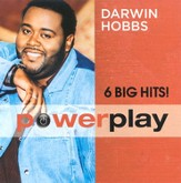 Power Play: Darwin Hobbs CD