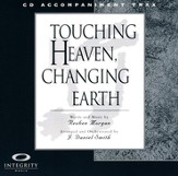 Touching Heaven Changing Earth (CD Octavo Track)