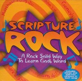 Scripture Rock, Compact Disc [CD]