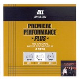 All (Key-Bb-Premiere Performance Plus w/Background Vocals) [Music Download]