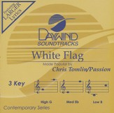 White Flag Acc, CD