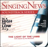 Light Of The Lamb