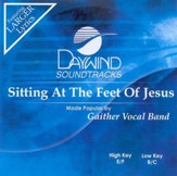 Sitting At The Feet Of Jesus, Accompaniment CD