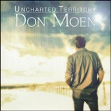 Uncharted Territory, CD