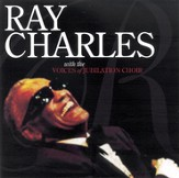 Ray Charles with the Voices of Jubilation Choir CD