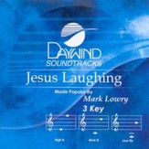 Jesus Laughing, Accompaniment CD