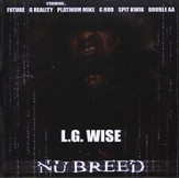 Nu Breed, Compact Disc [CD]