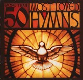 More Than 50 Most Loved Hymns, Compact Disc [CD]  - Slightly Imperfect