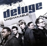 Unshakable CD