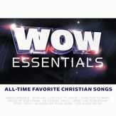 WOW Essentials CD