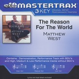 Reason for the World, Acc CD