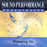 Pressing On, Accompaniment CD