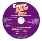 Capitol Kids! Hits, Split-Track Accompaniment