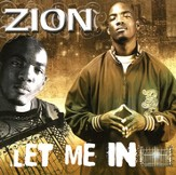 Let Me In CD