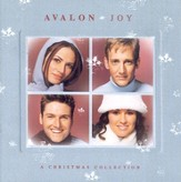 Joy: A Christmas Collection CD